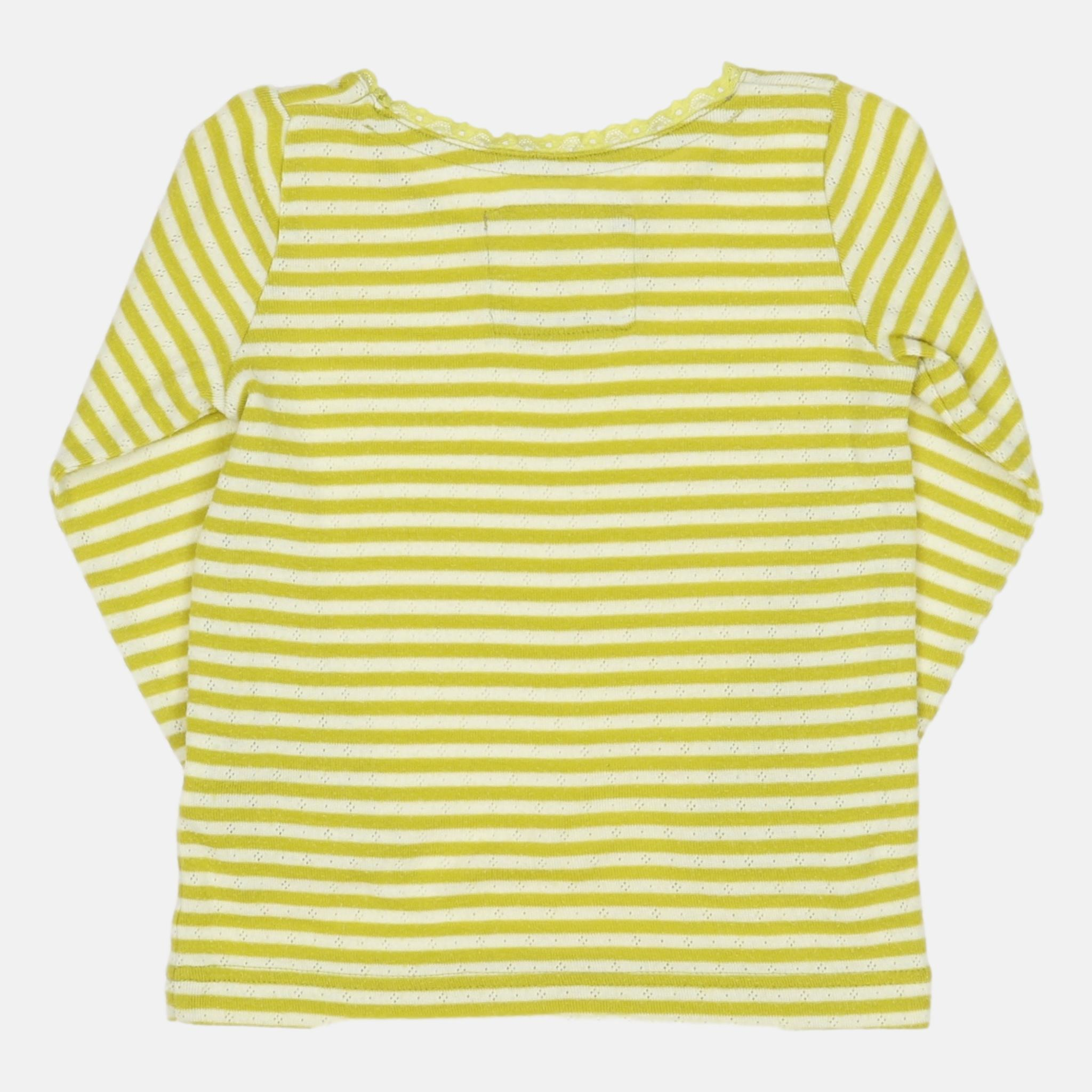 Long Sleeve T-Shirt, 2-3 Years