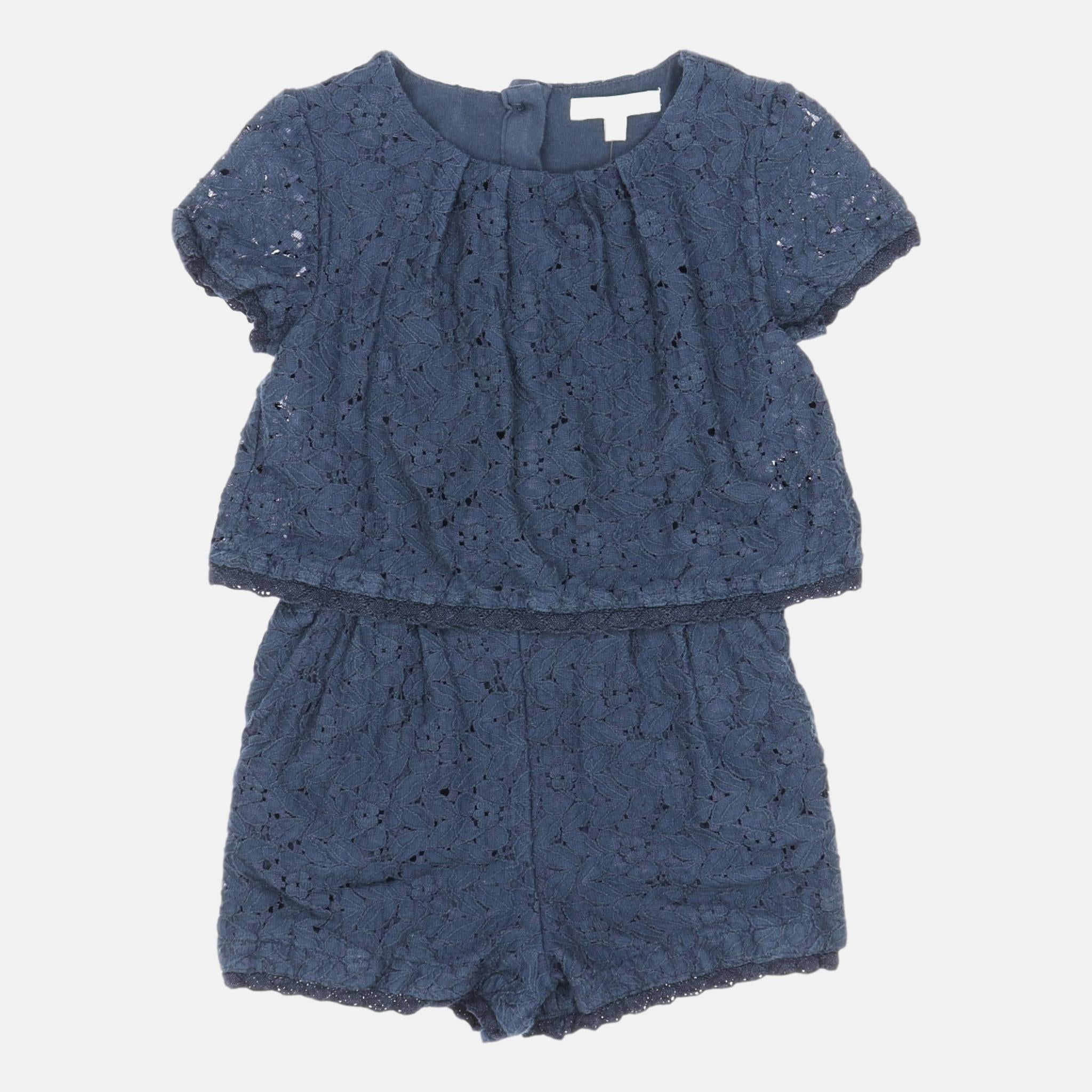 Playsuit, 2-3 Years