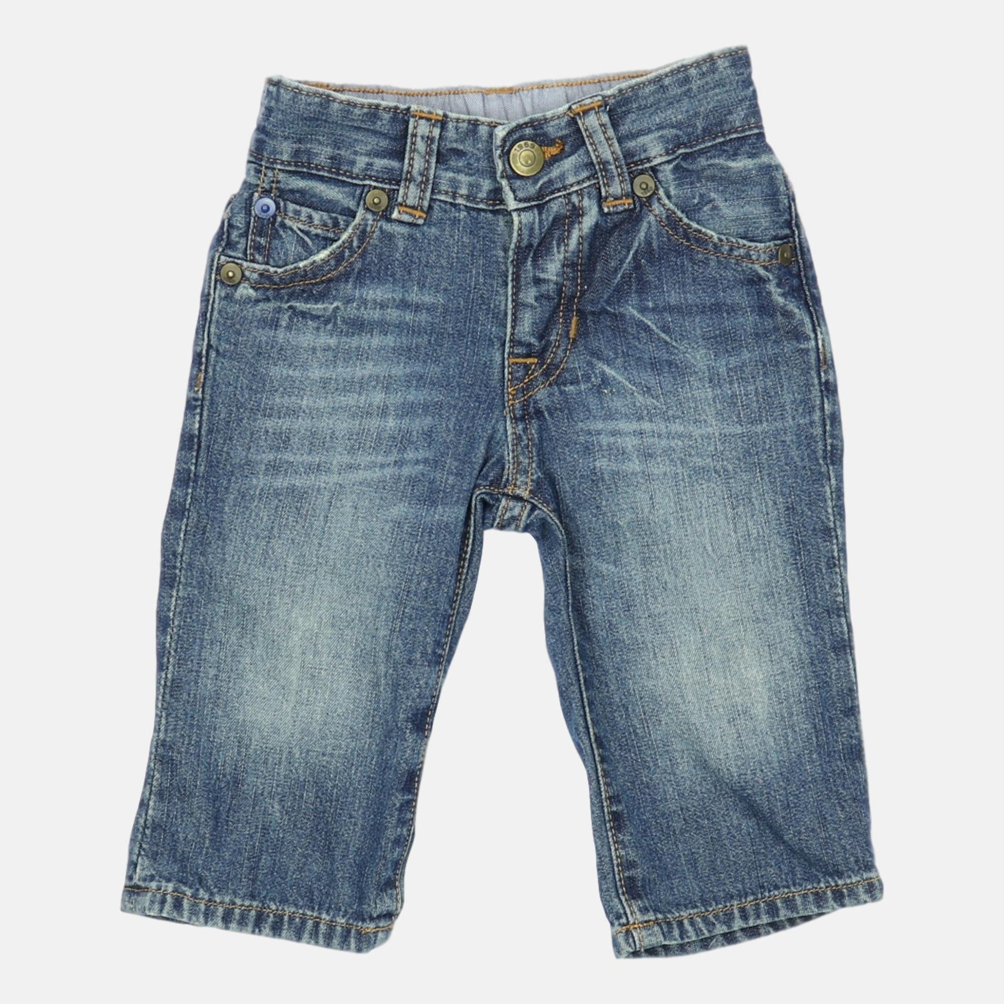 Jeans, 6-9 Months