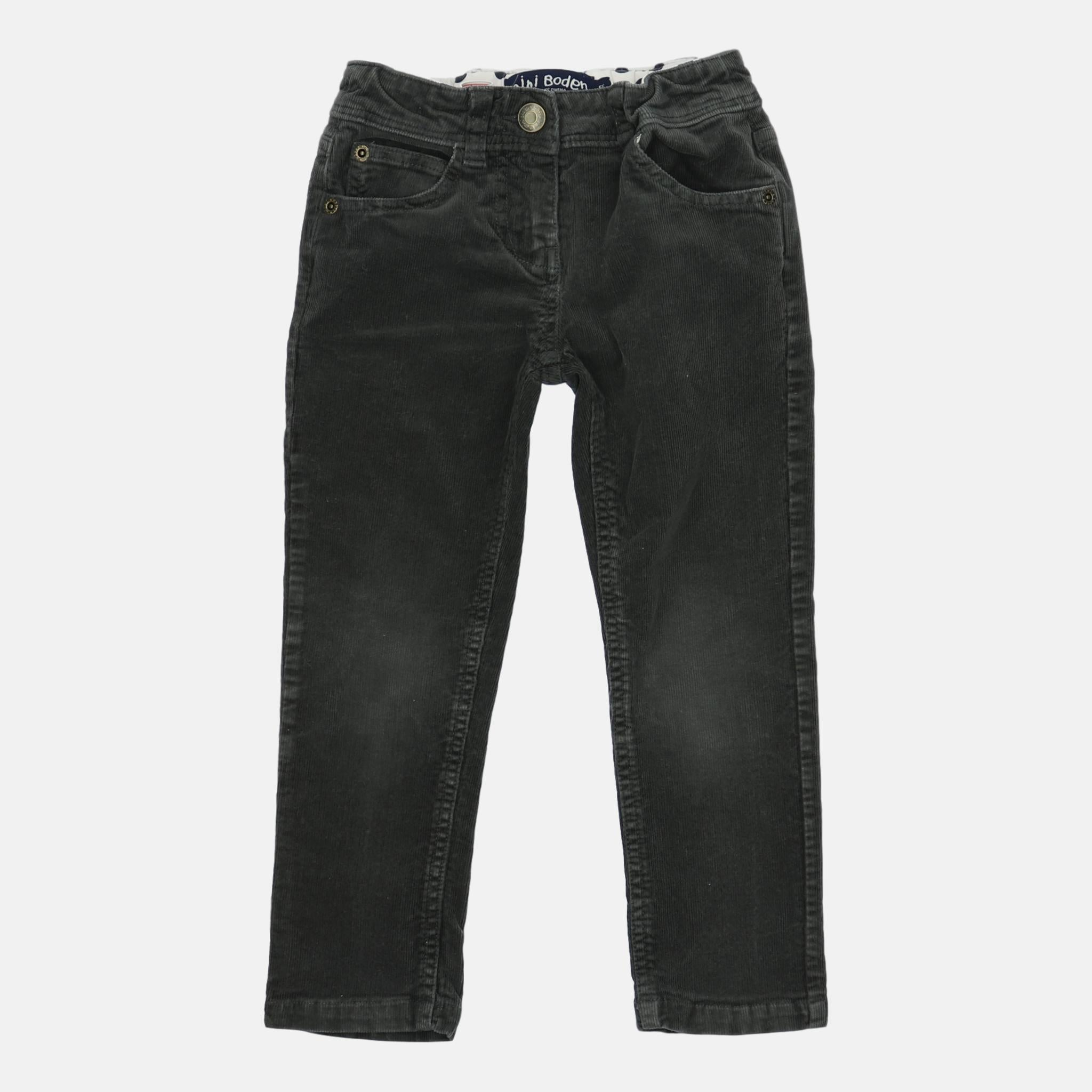 Trousers, 5-6 Years