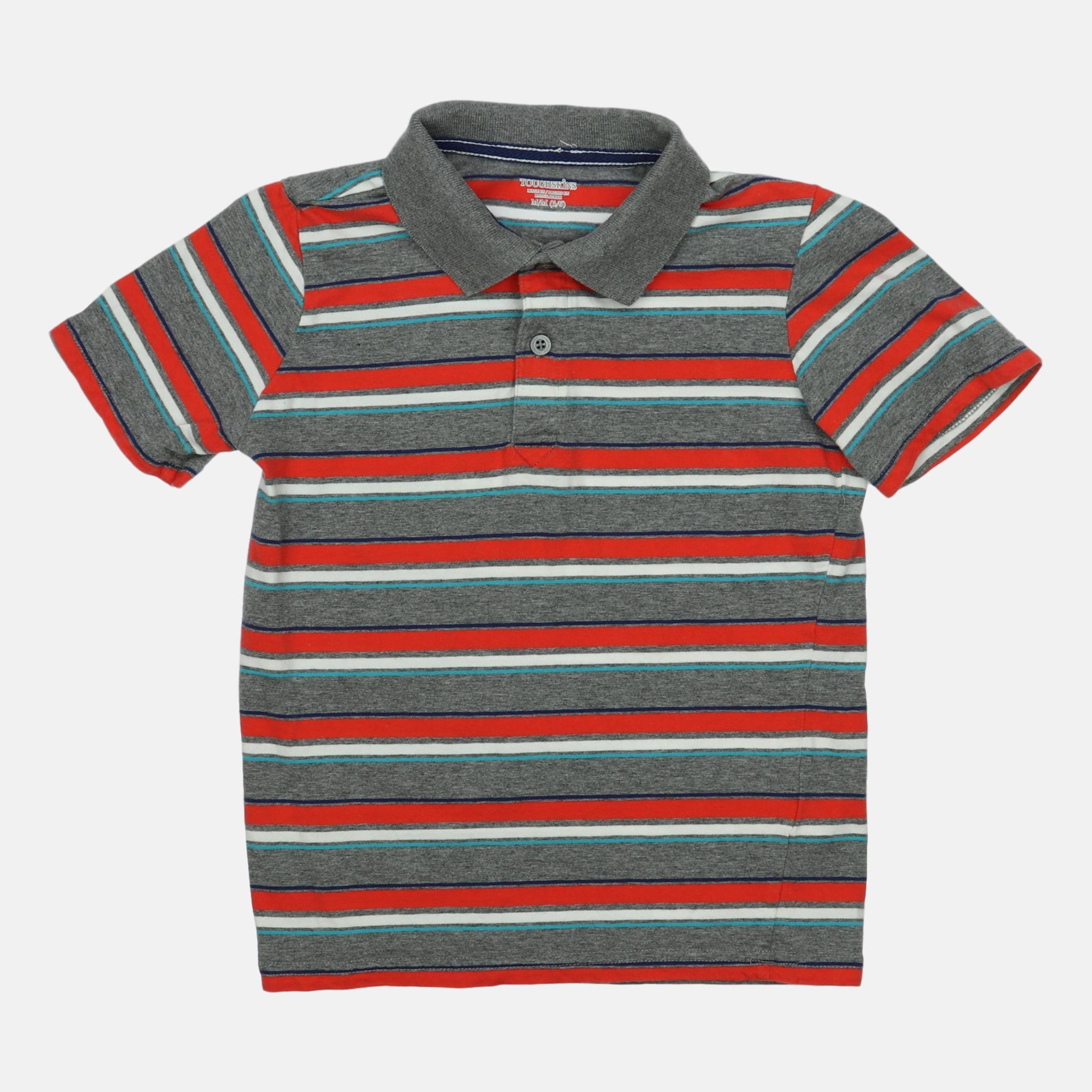 Polo Shirt, 5-6 Years