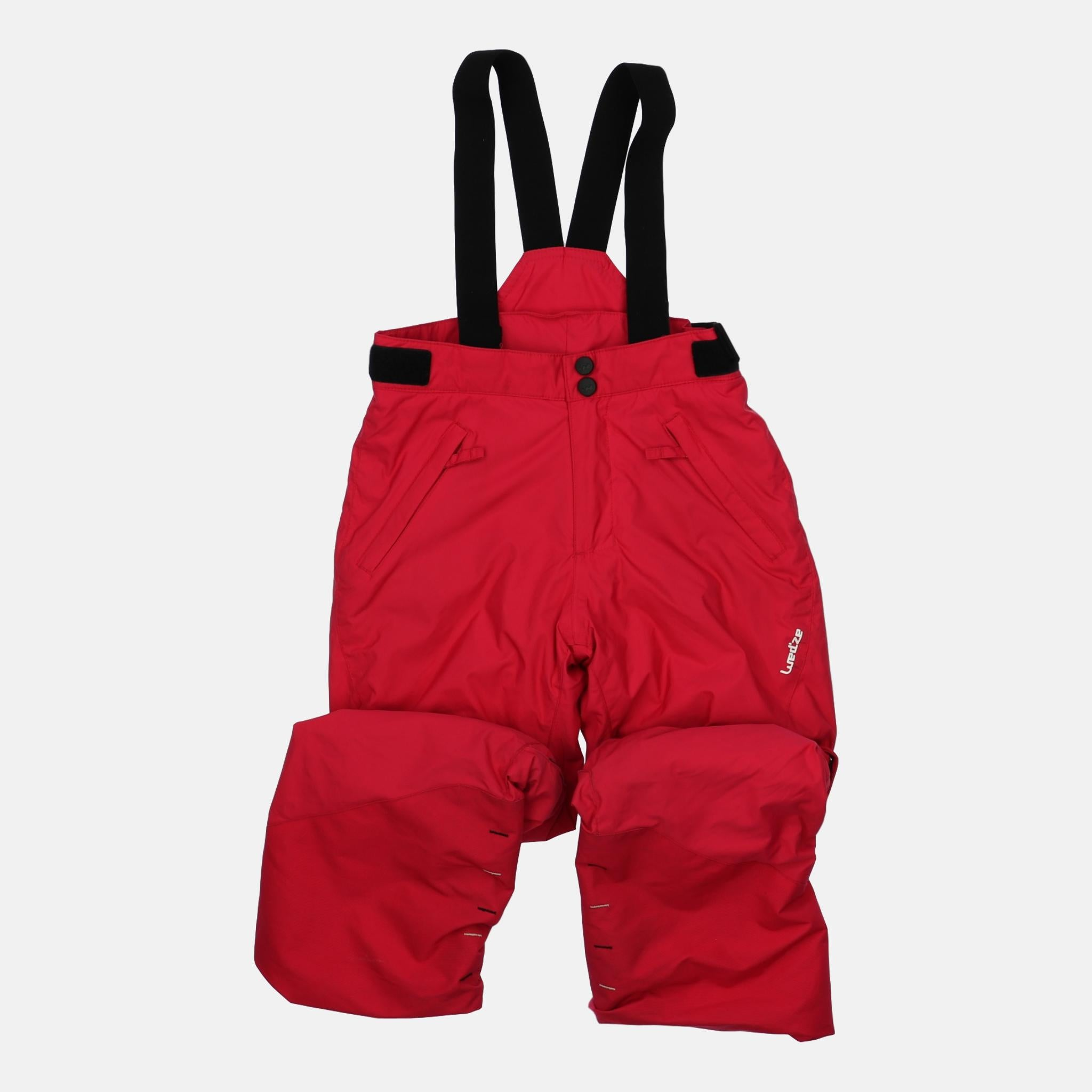 Snow Suit, 6-7 Years