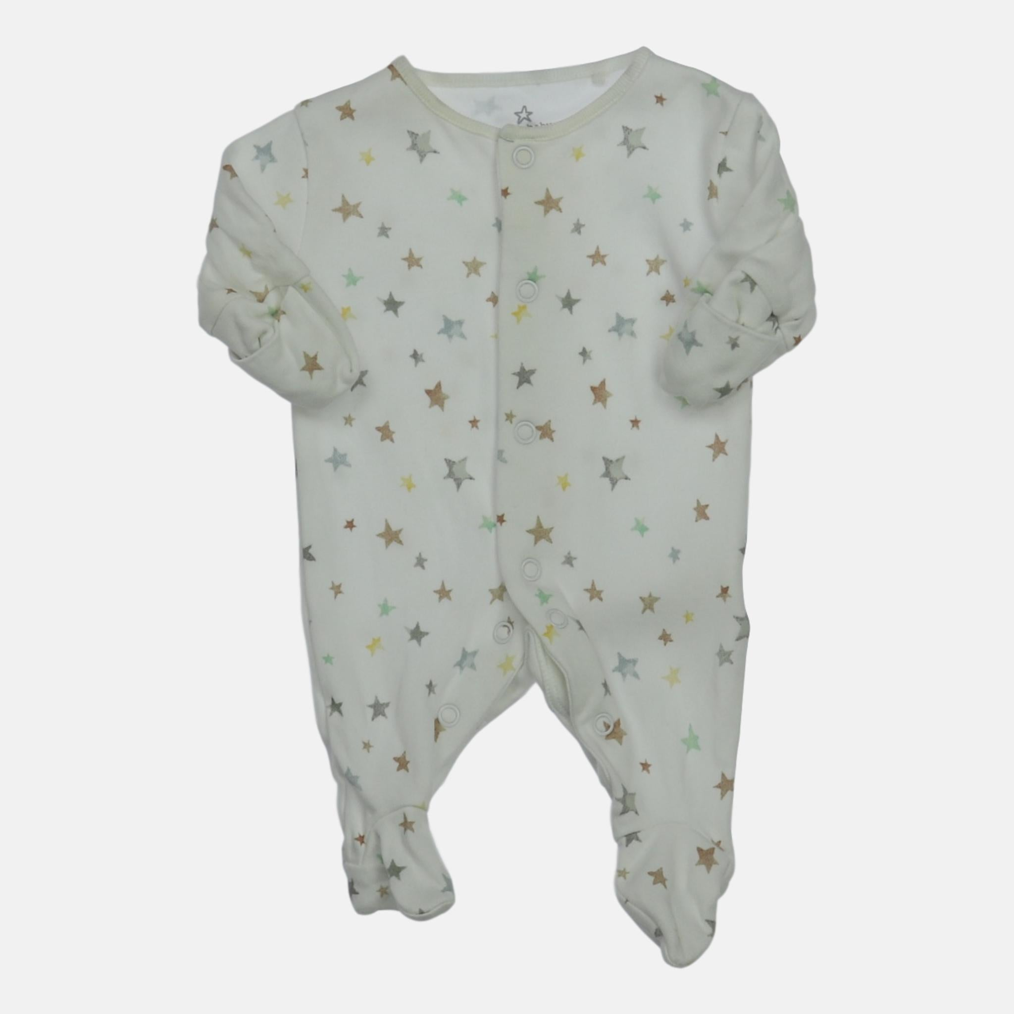 Bodysuit, Newborn