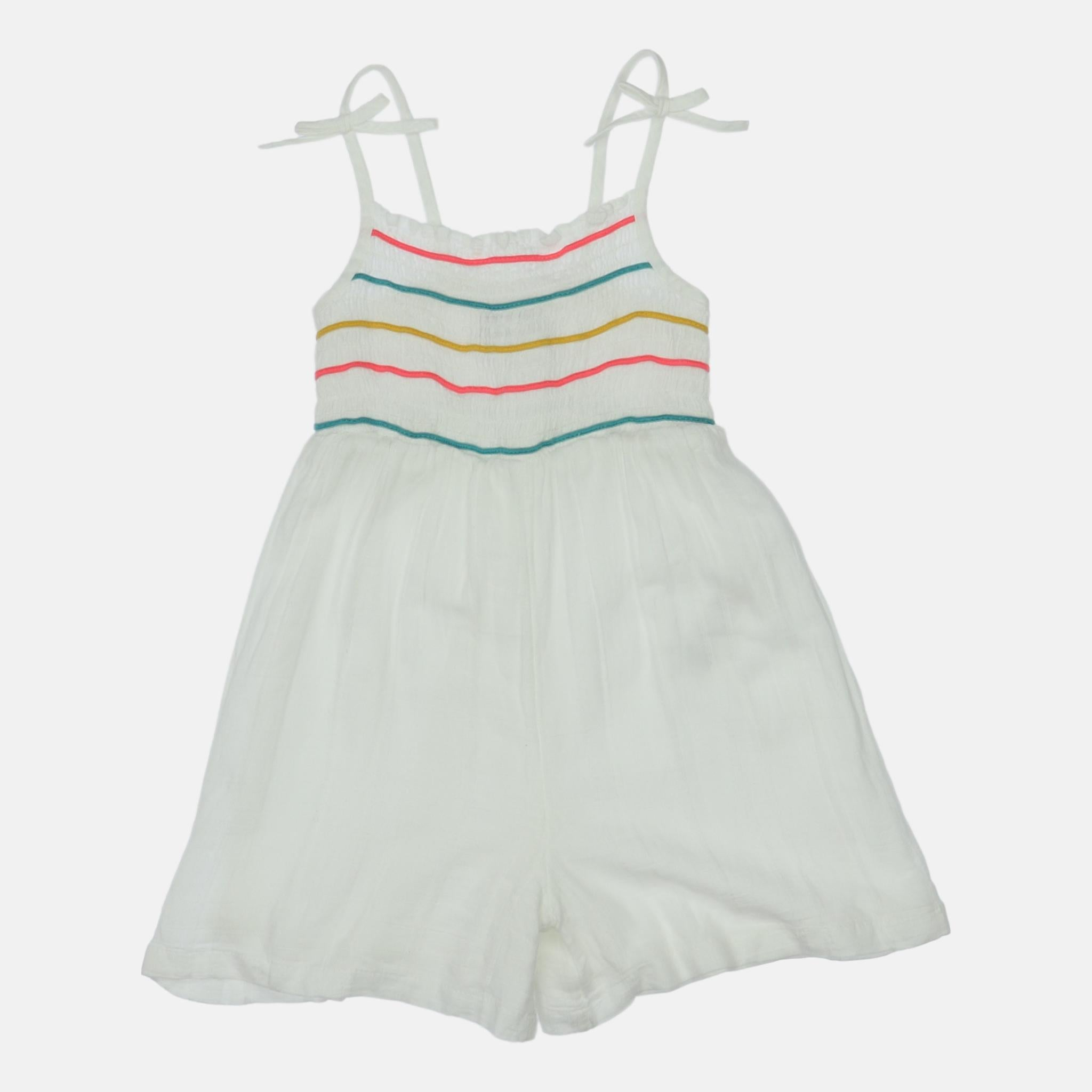 Playsuit, 4-5 years