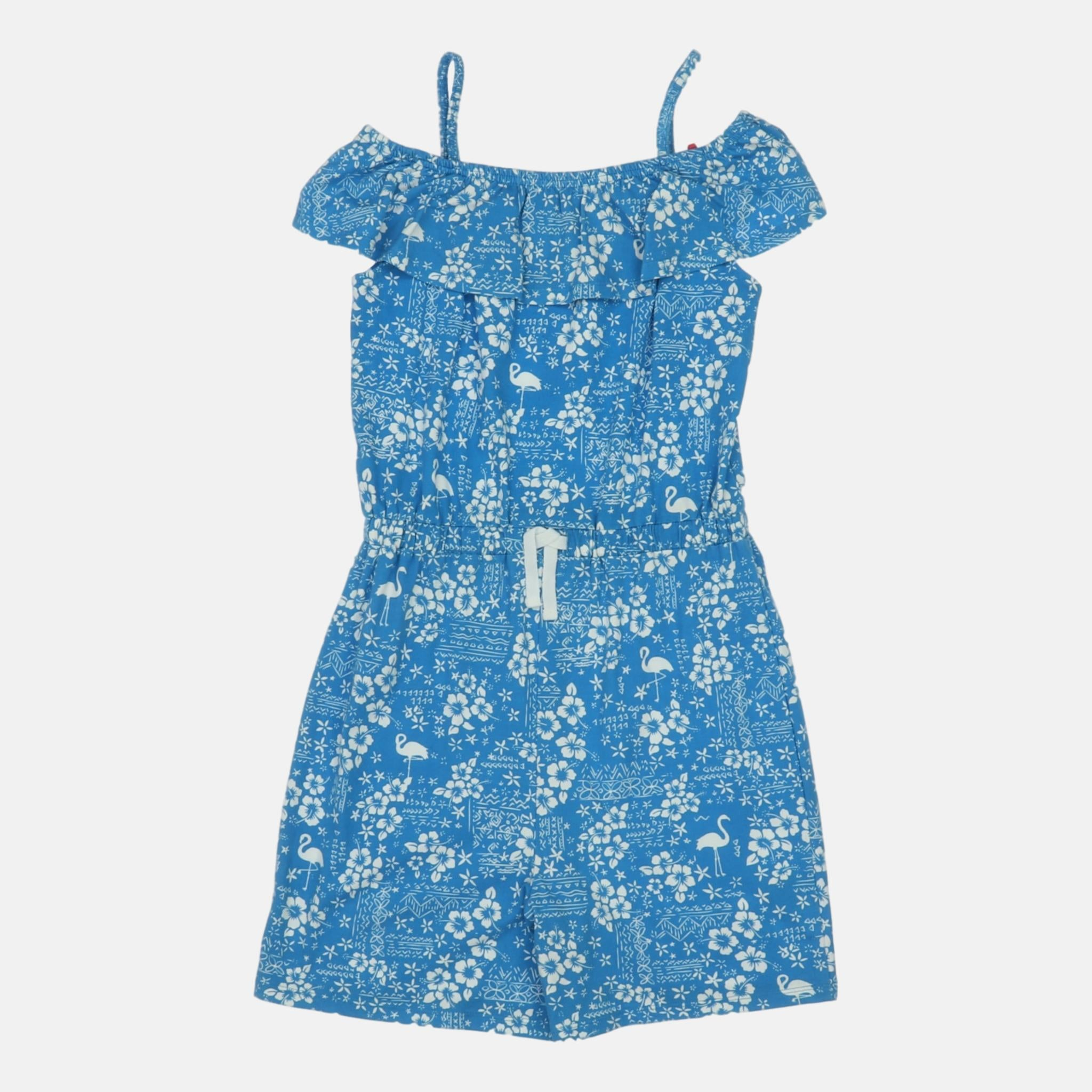 Playsuit, 12-13 Years