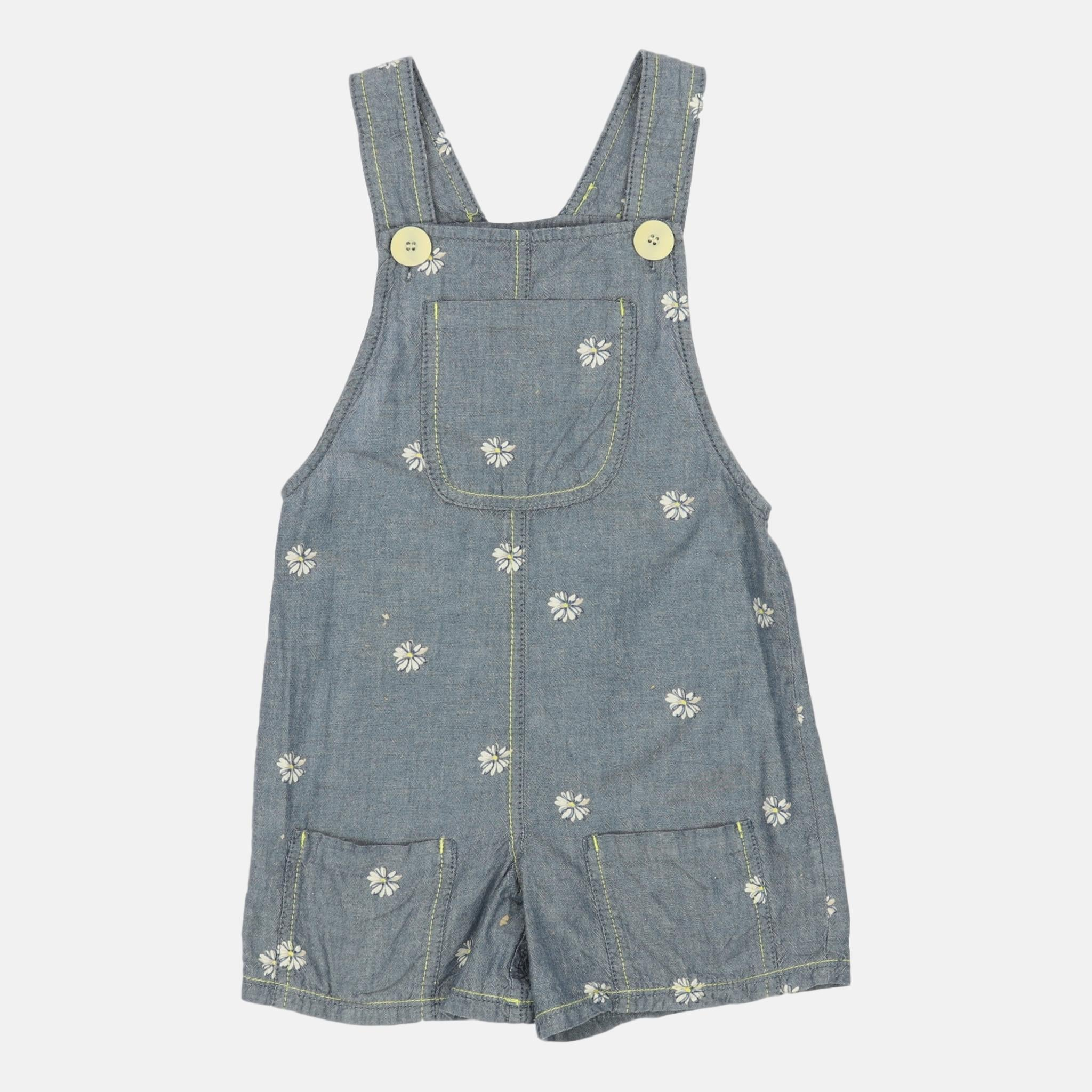Dungarees, 4-5 Years
