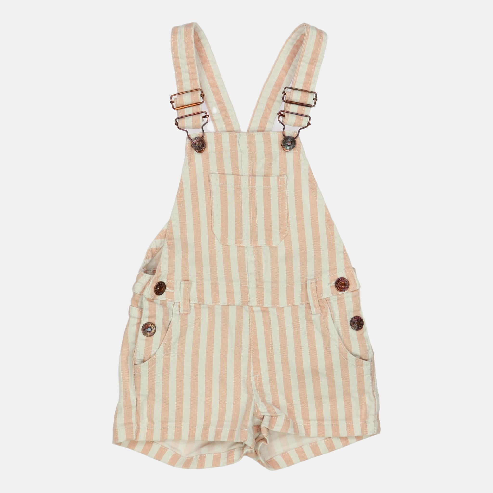 Dungarees, 3-4 Years
