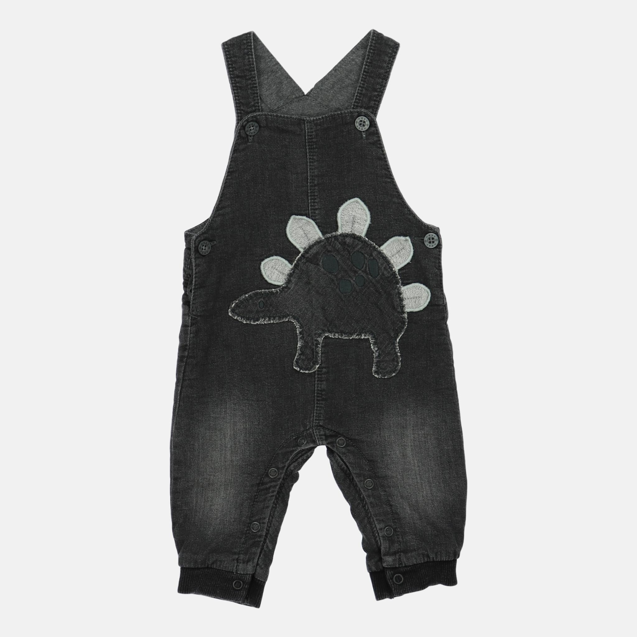 Dungarees, 3-6 Months