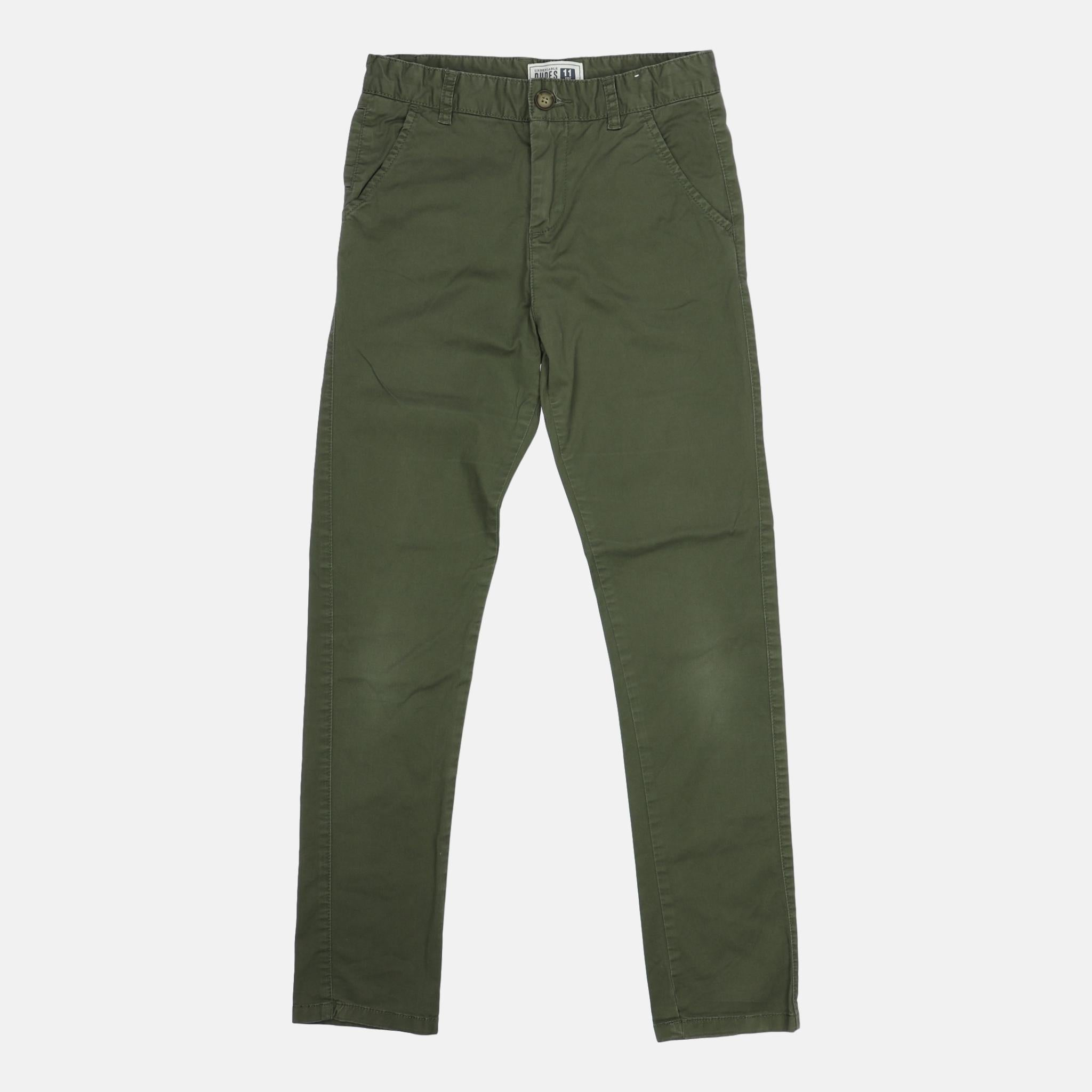 Trousers, 11-12 Years