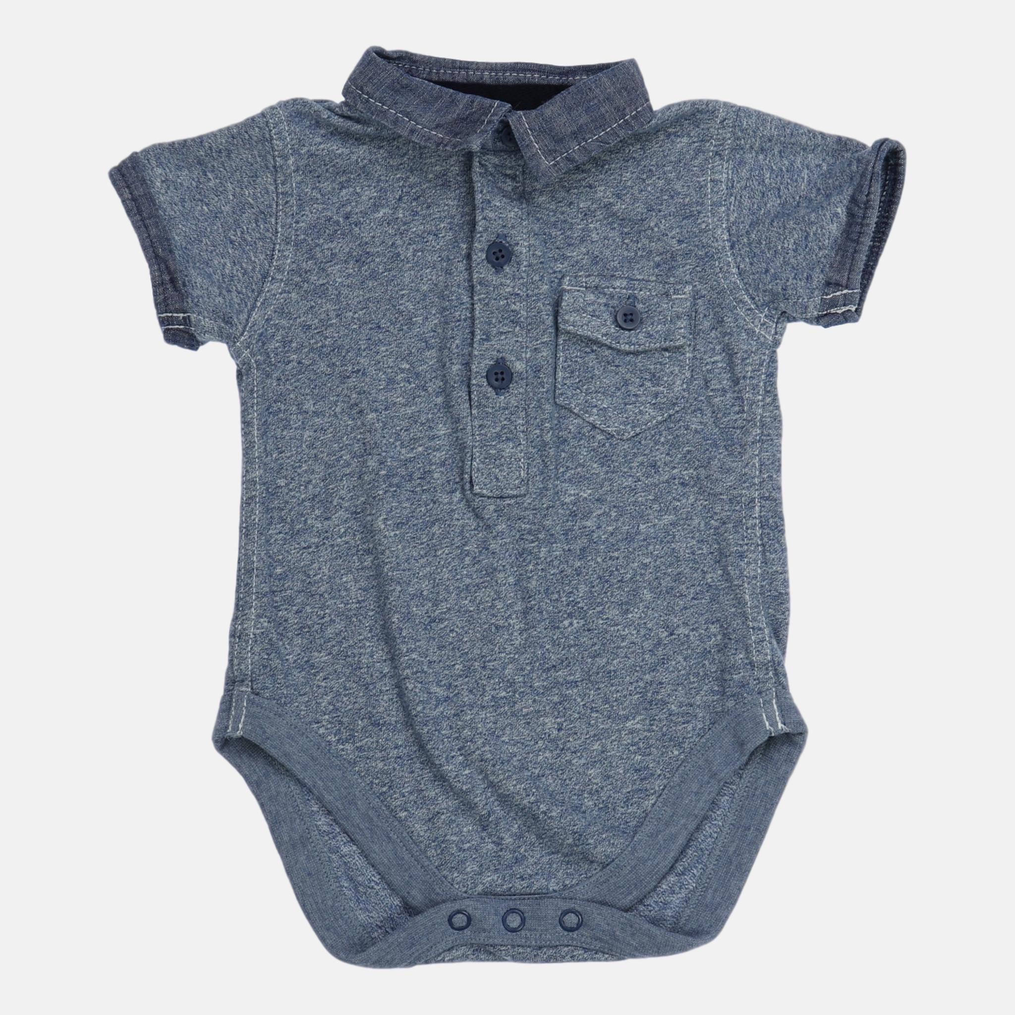 Playsuit, 3-6 Months