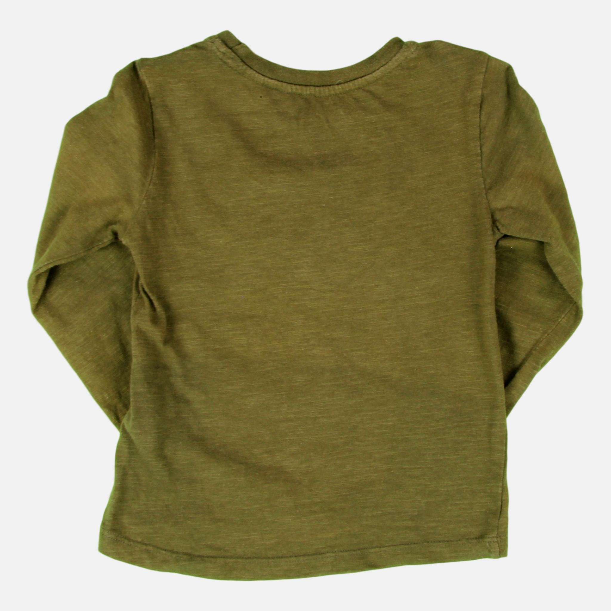 Long Sleeve T-Shirt, 18-24 Months
