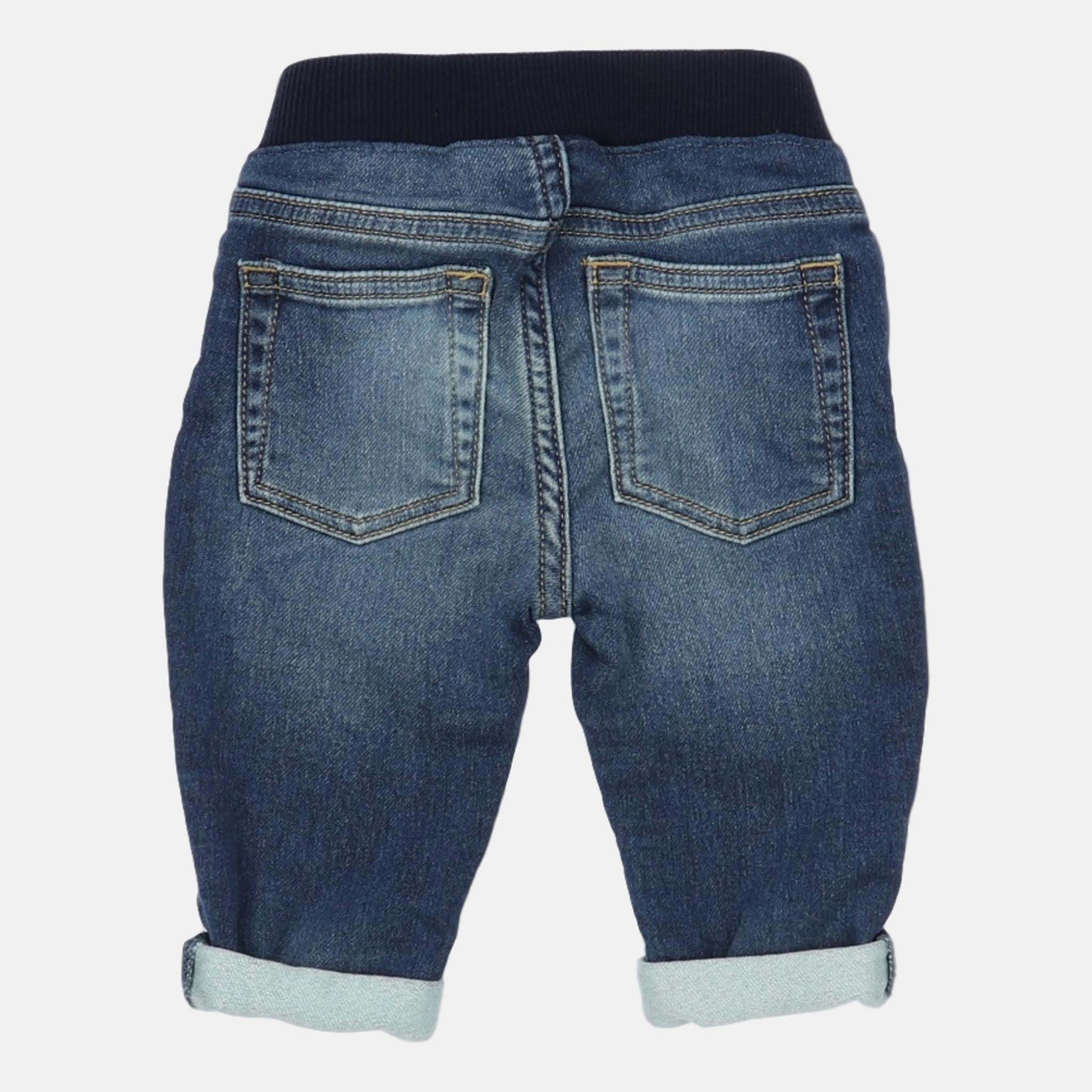 Jeans, 3-6 Months