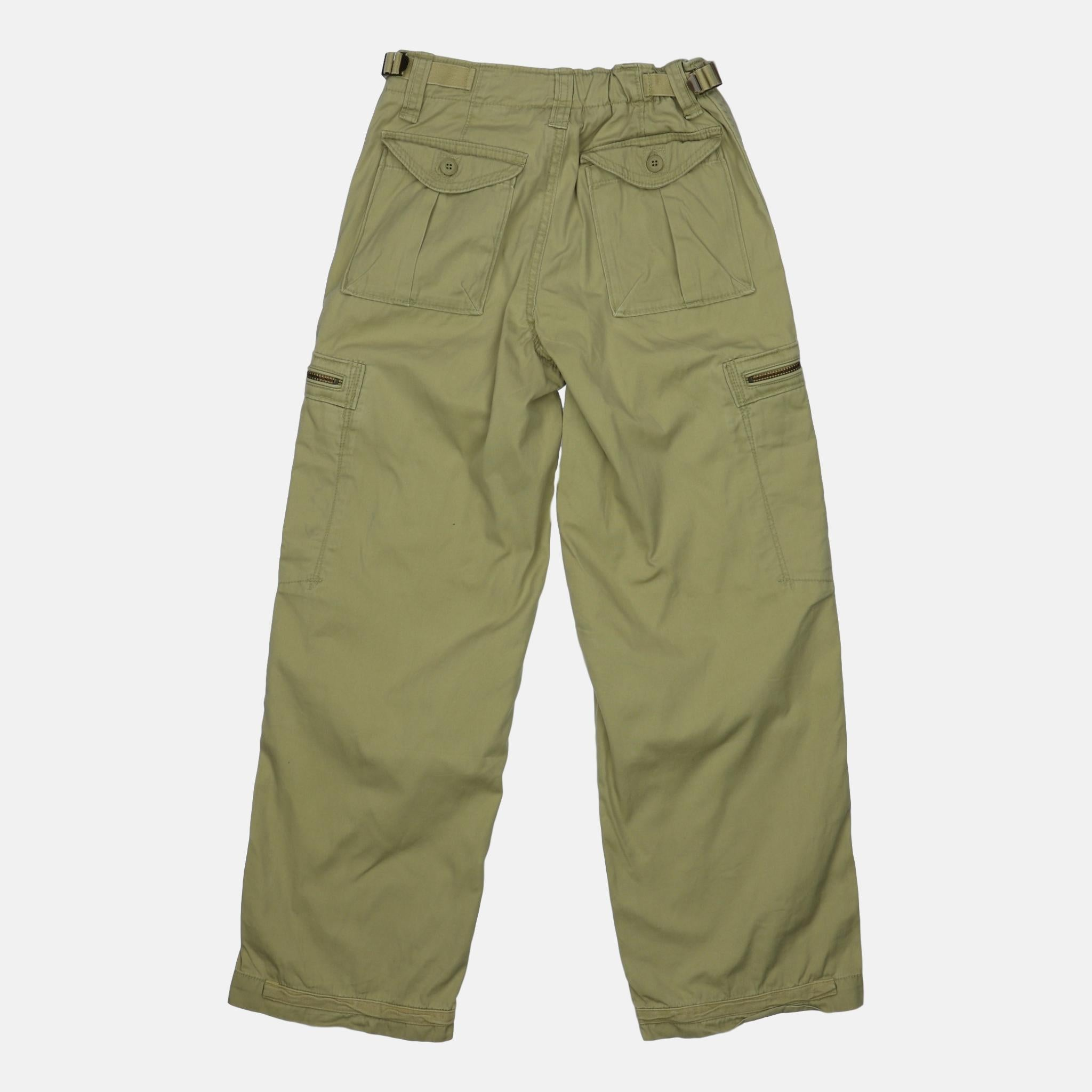 Trousers, 10-11 Years