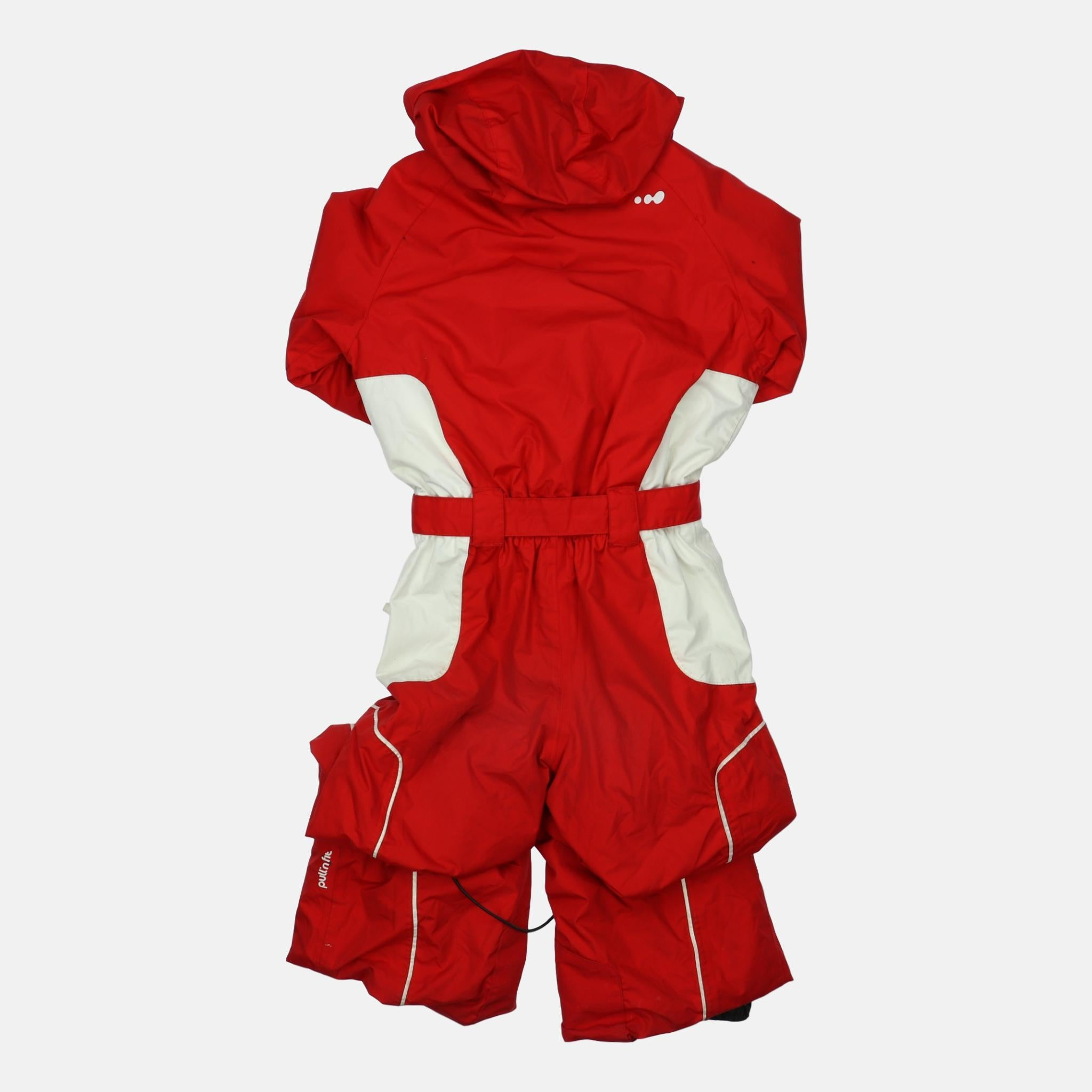 Snow Suit, 9-10 Years