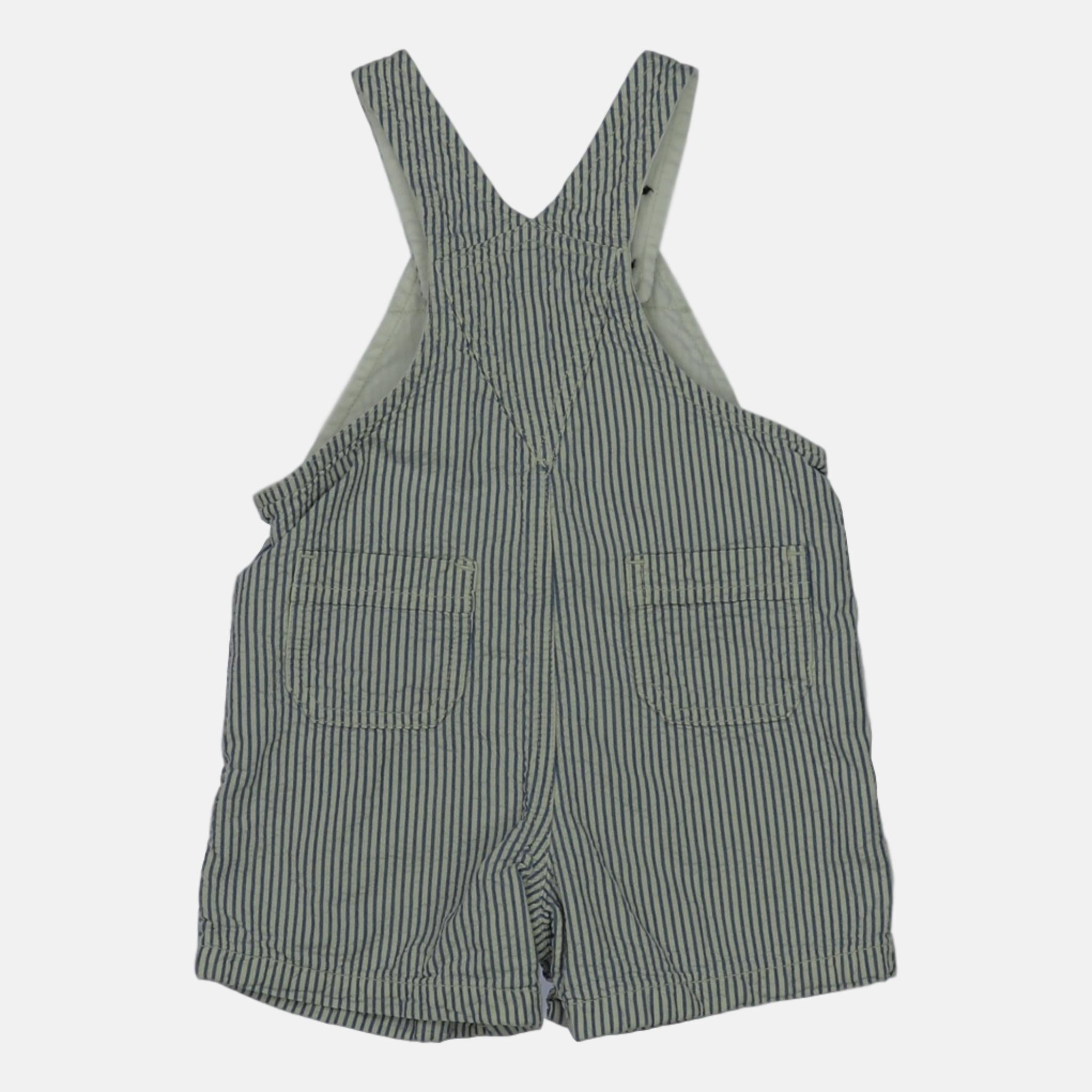 Dungarees, 6-9 Months