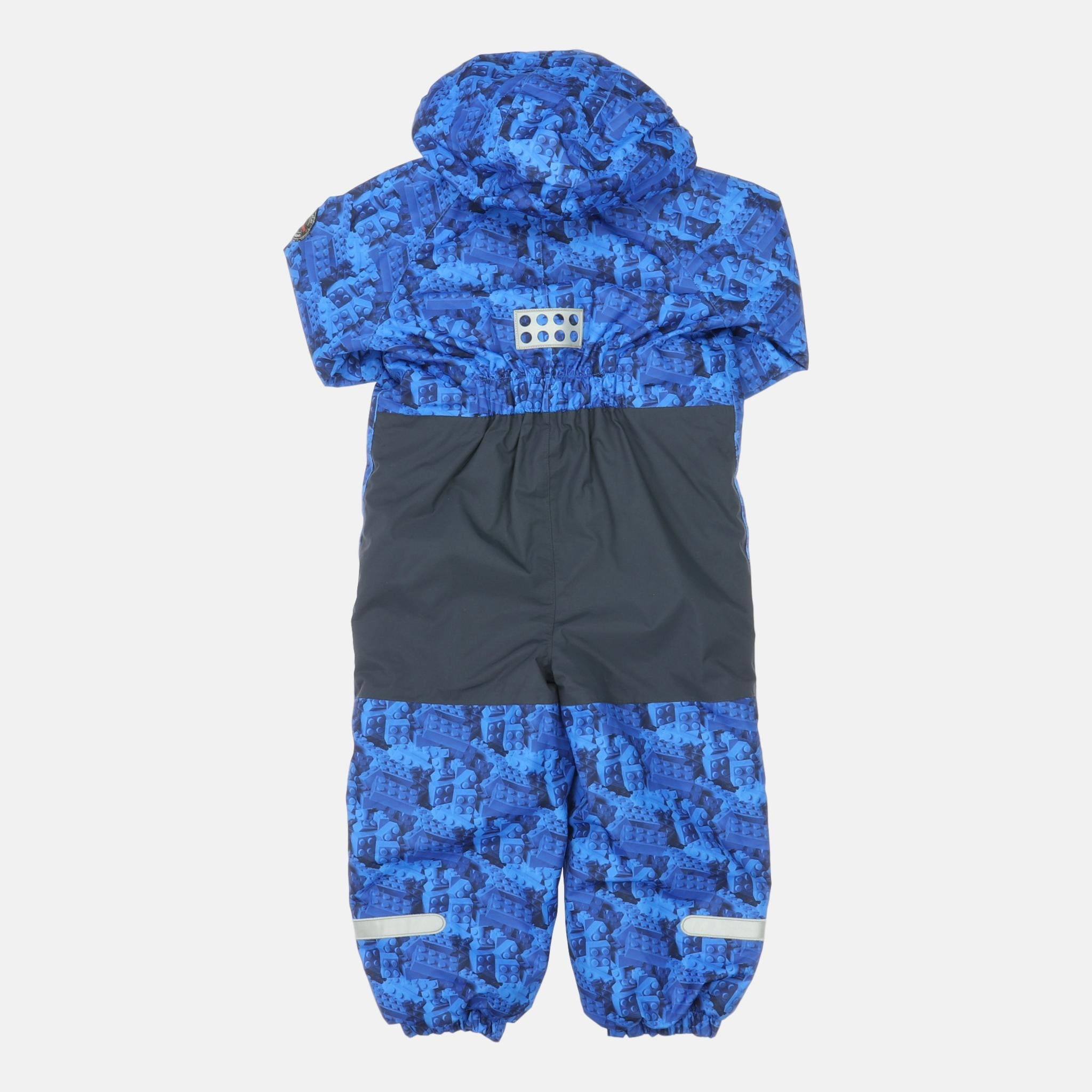 Snow Suit, 3-4 Years