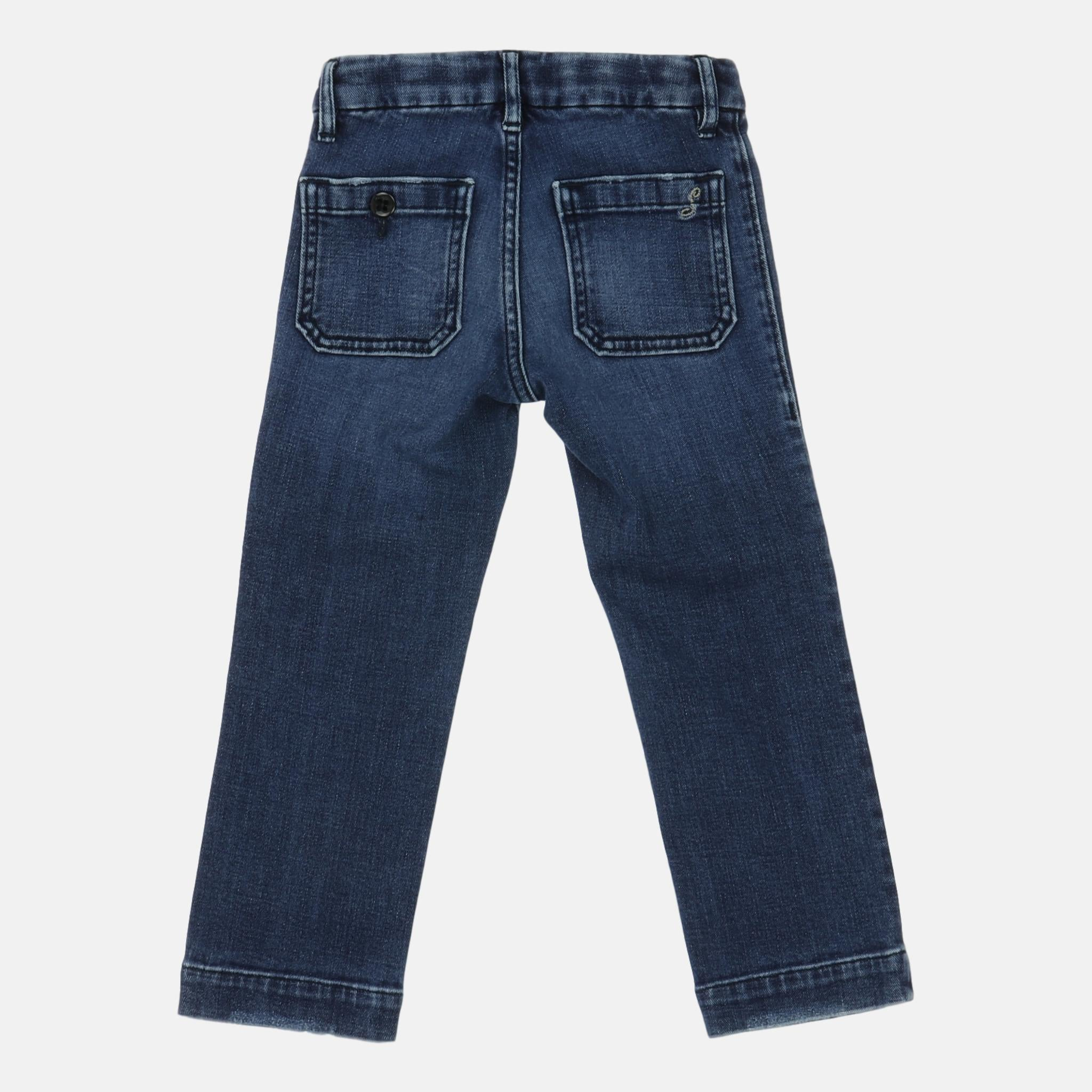 Jeans, 6-7 Years