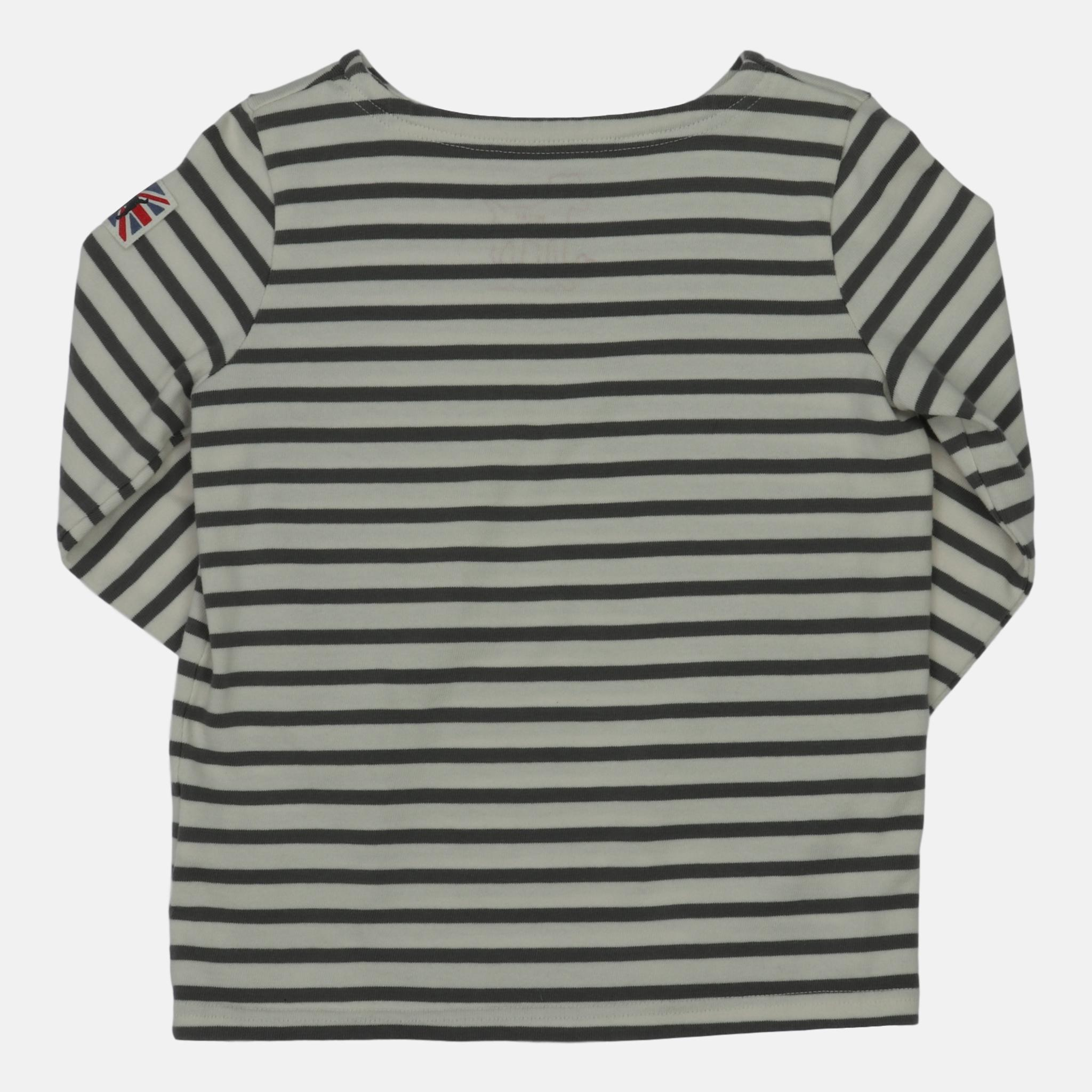 Long Sleeve T-Shirt, 6-7 Years