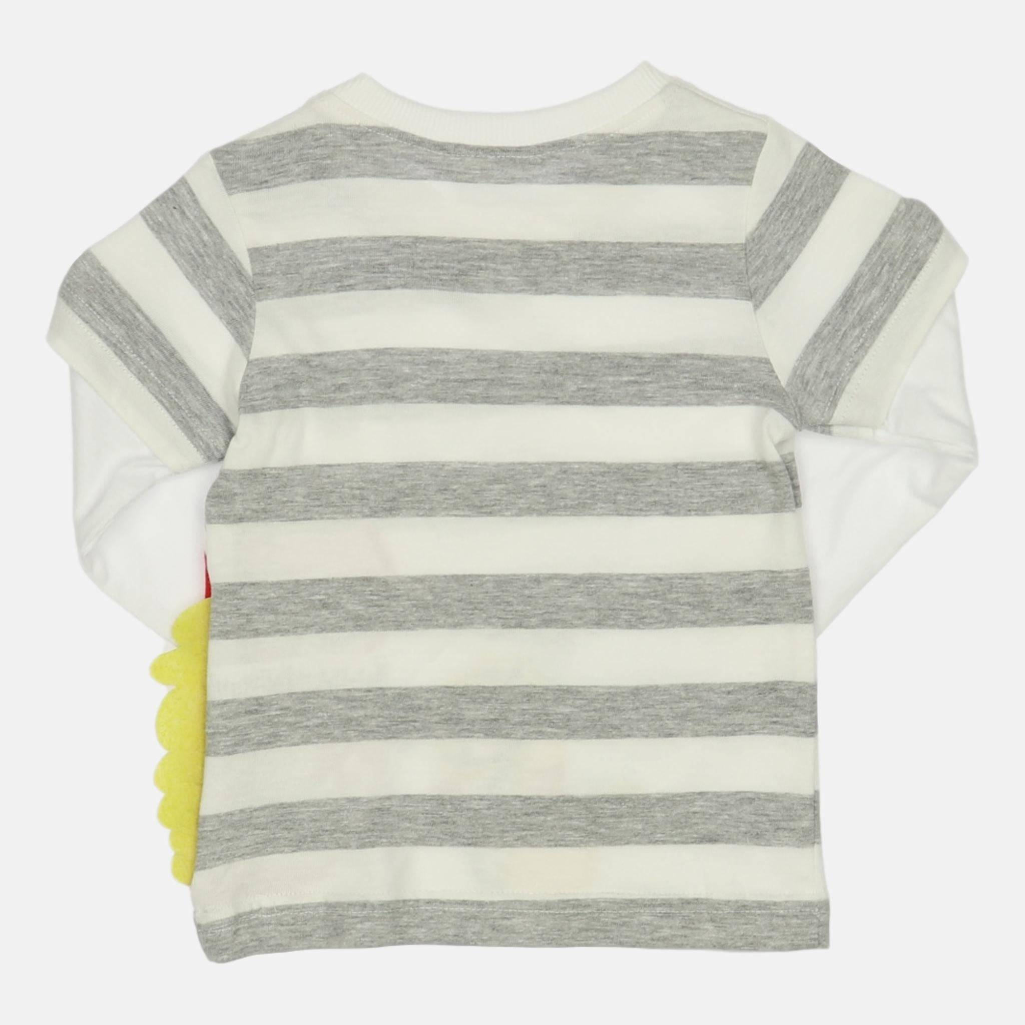 Long Sleeve T-Shirt, 9-12 Months