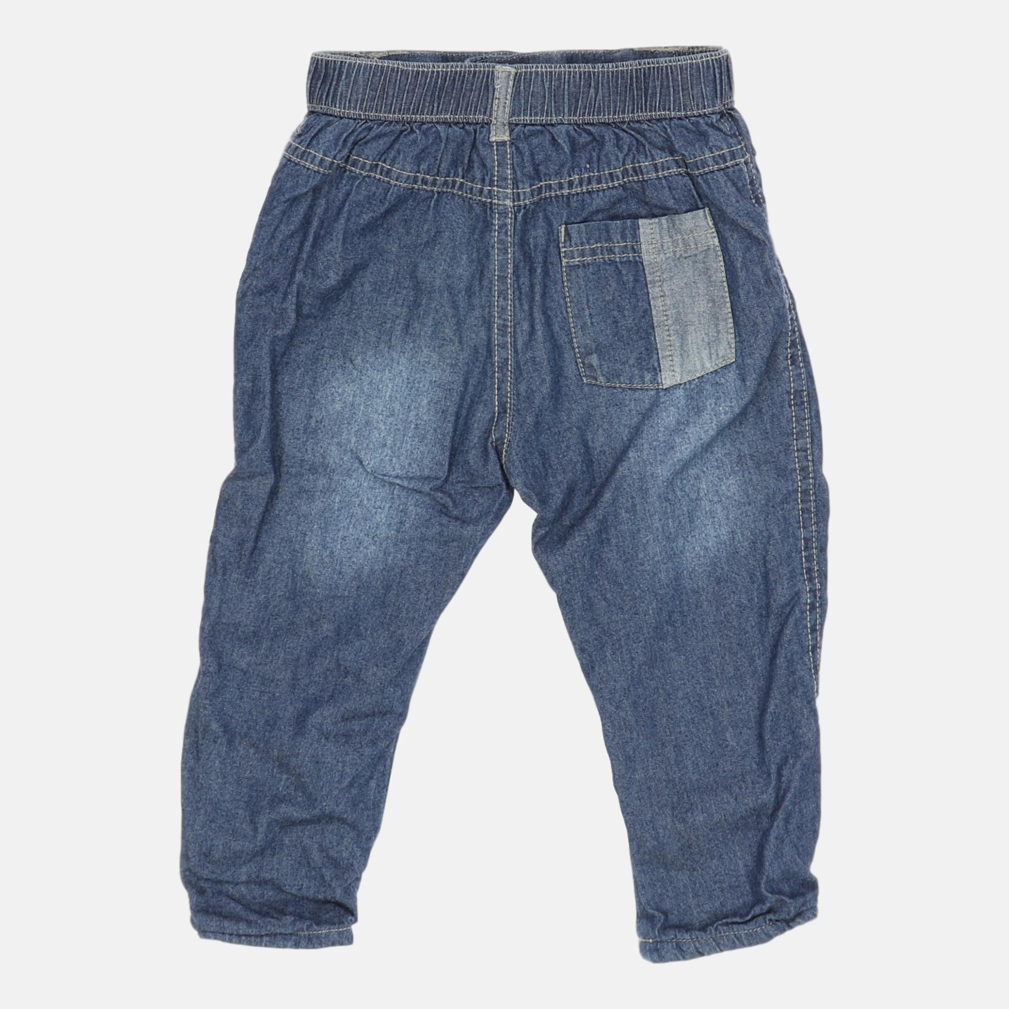 Jeans, 12-18 Months