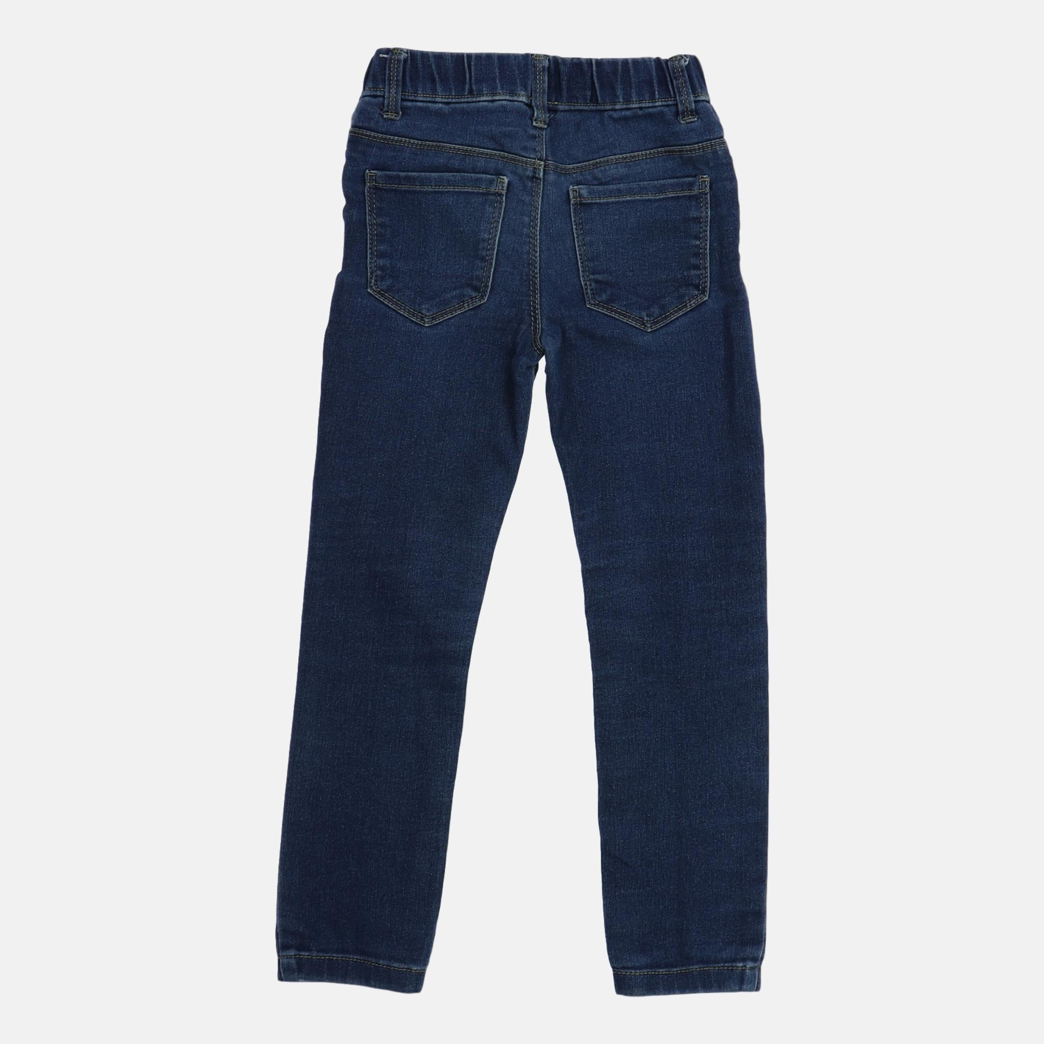 Jeans, 5-6 Years
