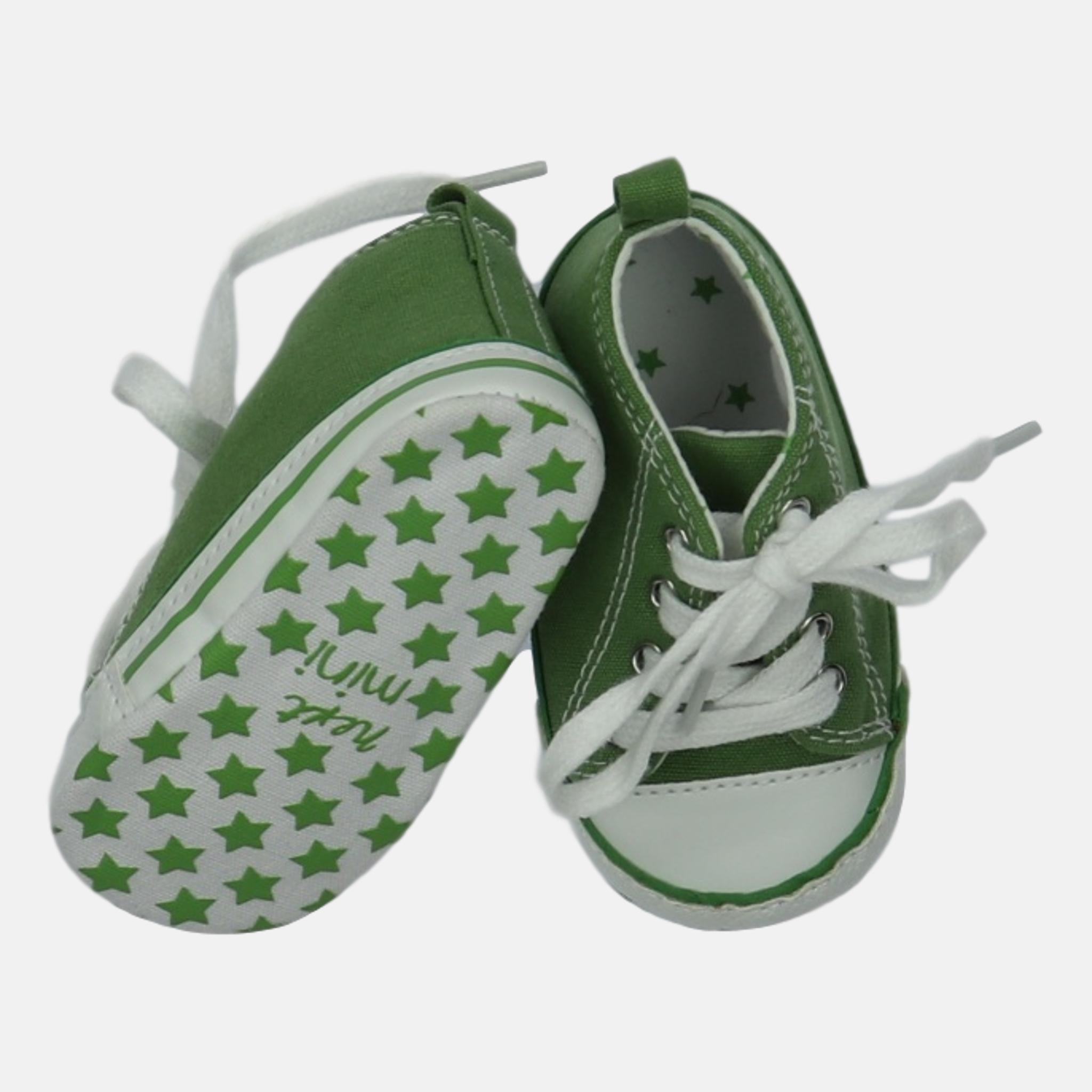 Shoes, Size Infant 2