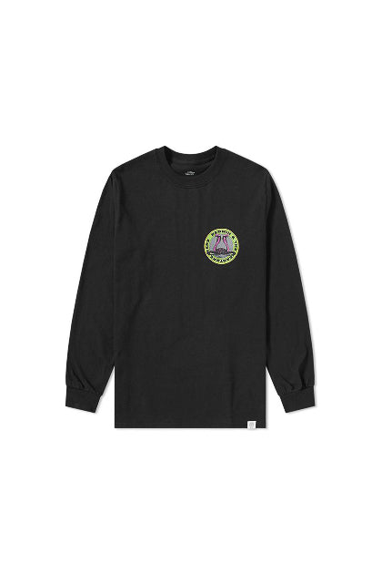 Bedwin & The Hearbreakers L/S Print Tee