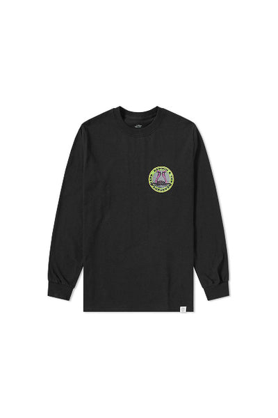 "Bedwin & The Heartbreakers L/S Print Tee ""Morris"""