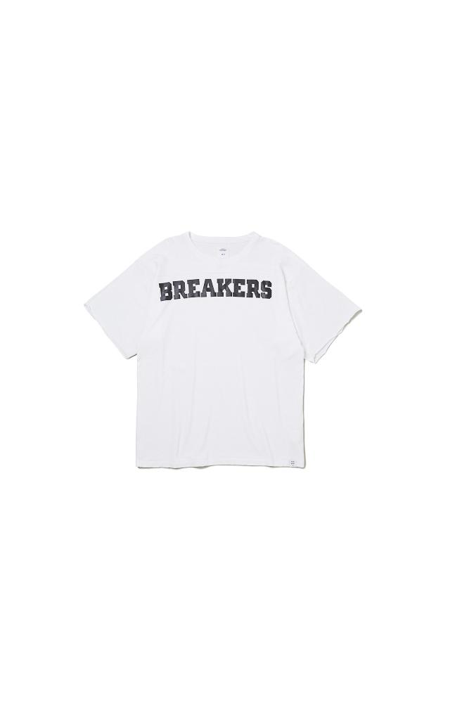 "Bedwin & The Heartbreakers Football Tee ""Jackson"""