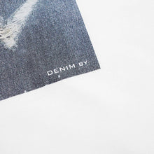 Load image into Gallery viewer, Denim By Vanquish & Fragment Denim Print Tee