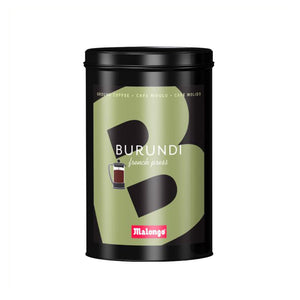 Malongo Burundi Ground Coffee