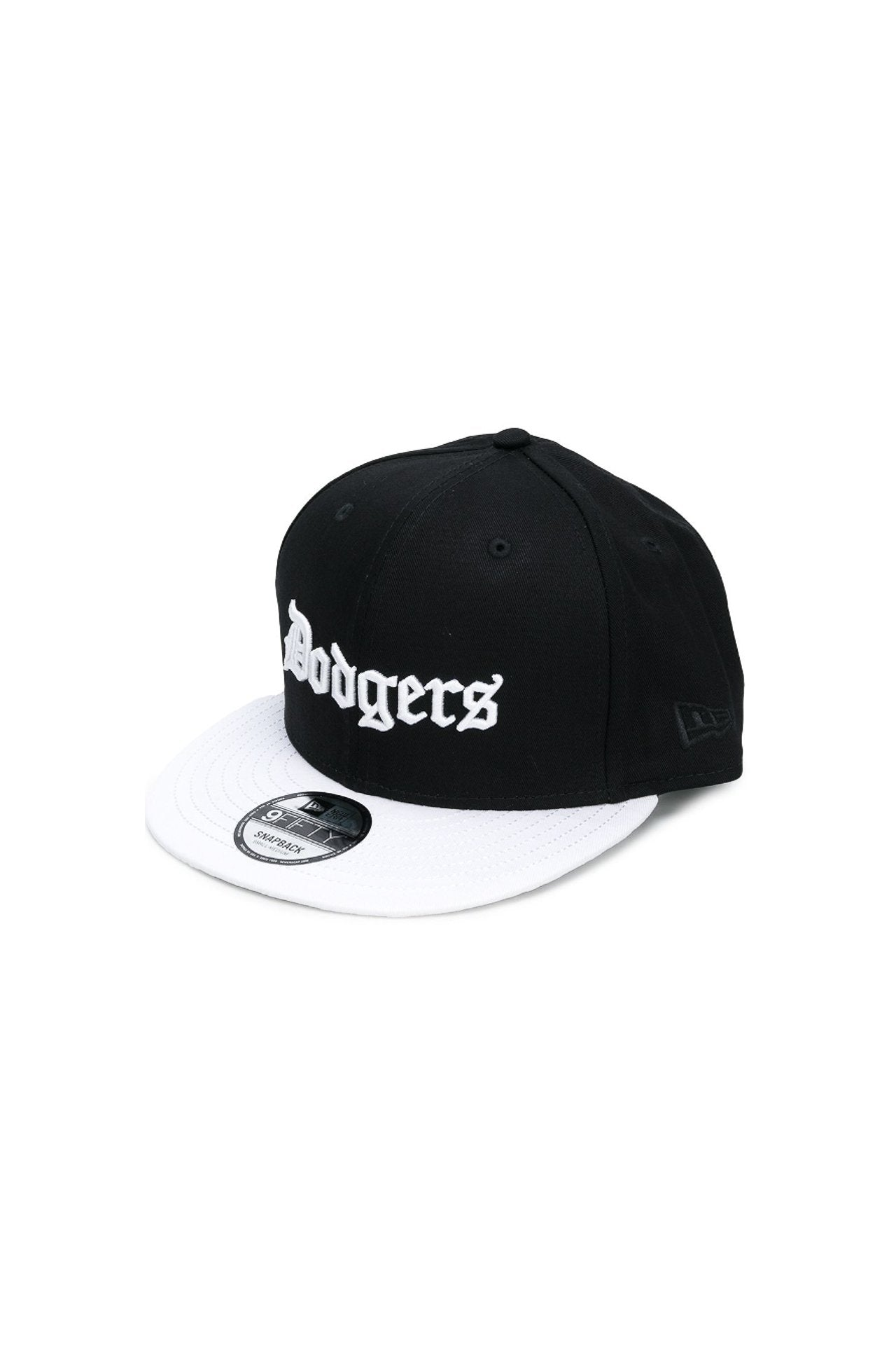 Marcelo Burlon Dodgers Cap Black