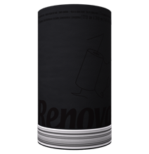 Renova Paper Towel Black Label 1 roll x 20
