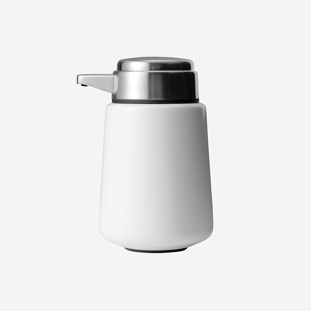 VIPP9 White  Soap dispenser