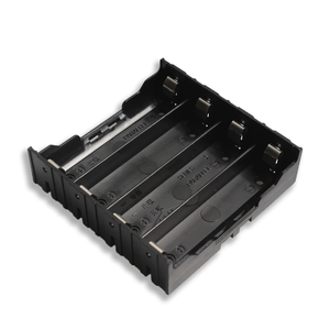 18650 Battery Holder - PCB - 4 Cell 002