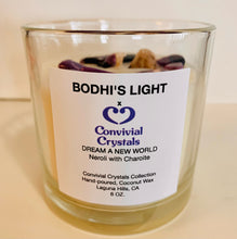 Load image into Gallery viewer, Bodhi's Light x Convivial Crystals