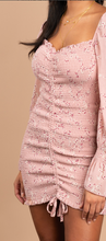 Load image into Gallery viewer, Babydoll Dress - Blush Pink