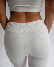 Load image into Gallery viewer, Icy Blue Legging Set