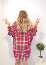 Load image into Gallery viewer, Favorite Flannel