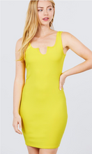 Load image into Gallery viewer, Lemon Dress