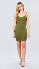 Load image into Gallery viewer, Olive Me Dress