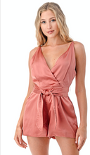Load image into Gallery viewer, Summer Pink Romper