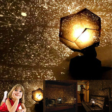 Load image into Gallery viewer, Romantic Planetarium Star Celestial Projector