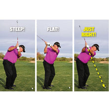 Load image into Gallery viewer, Golf Swing Corrector