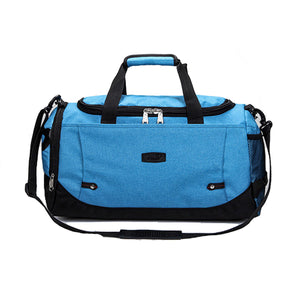 Mens Gym and Fitness Bag