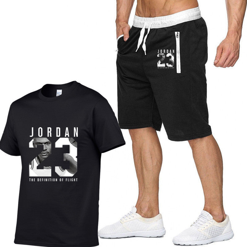 JORDAN 23 - Shirt and Shorts Combo