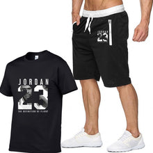 Load image into Gallery viewer, JORDAN 23 - Shirt and Shorts Combo