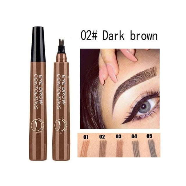 3D Microblading Eyebrow Pencil