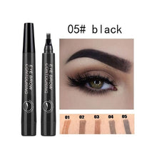 Load image into Gallery viewer, 3D Microblading Eyebrow Pencil