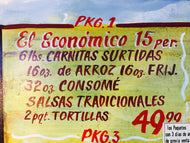 El Economio 15 People - Carnitas Uruapan